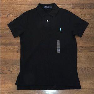 Polo by Ralph Lauren Men's Custom Fit T-shirt